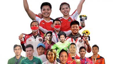 Photo of Kolaborasi dengan KONI Pusat, LSPR Hadirkan Beasiswa untuk Atlet Indonesia Yang Bertanding dalam Olimpiade Tokyo 2020