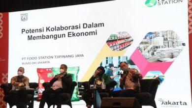 Photo of Food Station Ajak HIPMI Ambil Peran dalam Membangun Ekosistem Ketahanan Pangan Jakarta