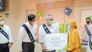 Photo of Protecting and Empowering IntiPerayaan Harpelnas BPJS Ketenagakerjaan Tahun Ini