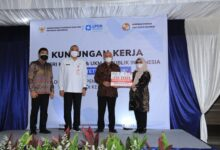 Photo of LPDB-KUMKM Salurkan Rp10 Miliar kepada KSPPS Abdi Kerta Raharja