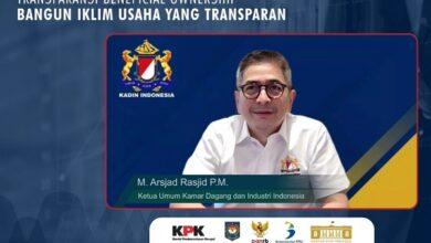 Photo of Stranas PK Terus Dorong Transparansi Beneficial Ownership Untuk Cipatakan Iklim Usaha yang Transparan