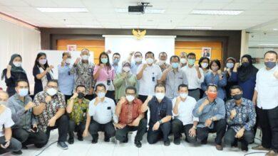 Photo of Koordinator Klaster Pangan Dukung Penggabungan BGR ke dalam PPI