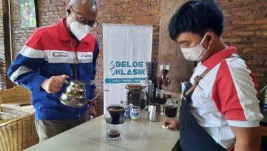 Photo of Usung Program Ngopi Doeloe, PGE Sukses Bawa Kopi Ulubelu Rambah Pasar Eropa