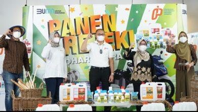 Photo of Sambut Hari Pelanggan Nasional, PPI Bagi Rejeki Bagi Pelanggan Setia Dharmabrand