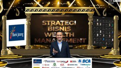 Photo of Ini Dia Indonesia Top 40 Bank Awards 2021Versi The Iconomics