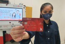 Photo of Demi Peningkatkan Keamanan, Nasabah Bank DKI Diminta Segera Beralih ke Kartu ATM Chip