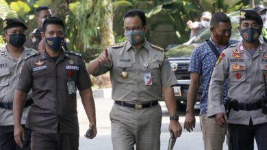 Photo of Fraksi NasDemDPRD DKI JakartaApresiasi Kehadiran Anies Penuhi Panggilan KPK