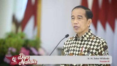 Photo of Jokowi Ingatkan Universitas Tarumanagara Perkuat Kolaborasi dengan Industri