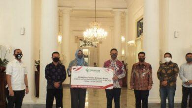 Photo of Forum CSR DKI Terus Berupaya Jadi Katalisator Pemerintah dan Korporasi