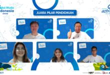 Photo of Program Ujalup dari Universitas Tadulako Palu Terpilih Jadi Best of The Best #AksiMudaIndonesia dari Asuransi Astra