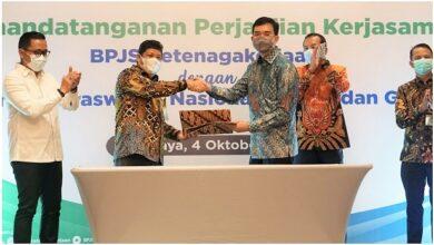 Photo of BPJS Ketenagakerjaan dan Hiswana Migas Sepakat Wujudkan Perlindungan Program Jamsostek
