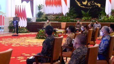 Photo of Presiden Jokowi Ingin Penyedia Layanan Lakukan Literasi Keuangan