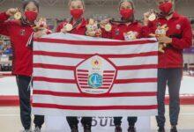 Photo of Mahasiswi FEB UNTAR Raih Prestasi diPON XX Papua