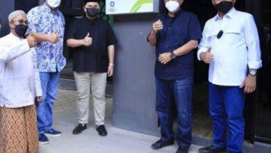Photo of Resmikan ALEC, Wujud Dukungan LPDB-KUMKM Terhadap Korporatisasi Petani di Kopontren Al Ittifaq