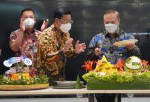 Photo of Rayakan HUT ke-57, RNI Komitmen Hadirkan Inovasi untuk Mendukung Transformasi Ekosistem Pangan